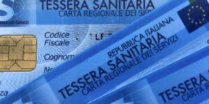 Richiedere il pin della Tessera Sanitaria e della Carta Nazionale dei Servizi