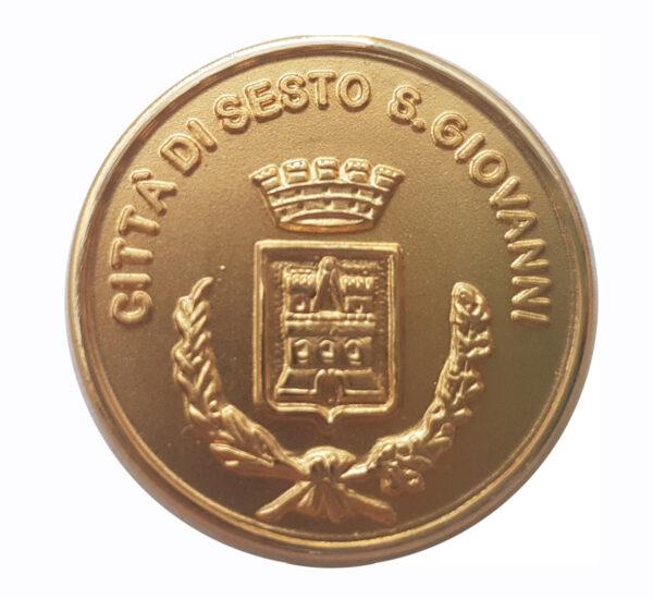 Sesto d'Oro: la Benemerenza civica