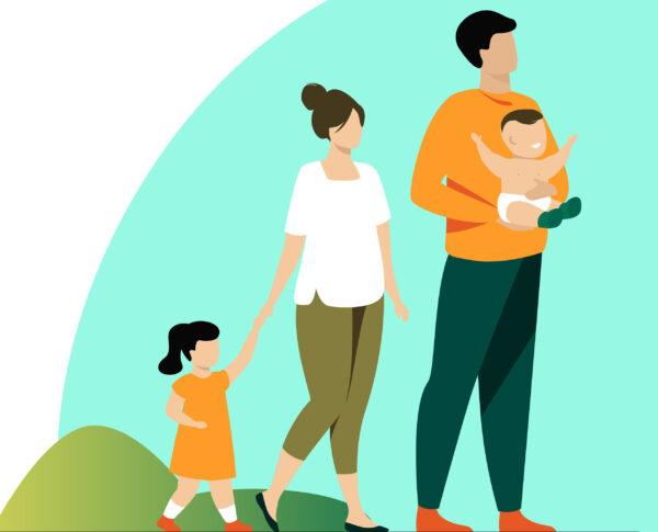 Segretariato sociale per adulti e famiglie con minori