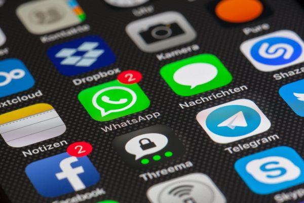 Il Comune è su WhatsApp!