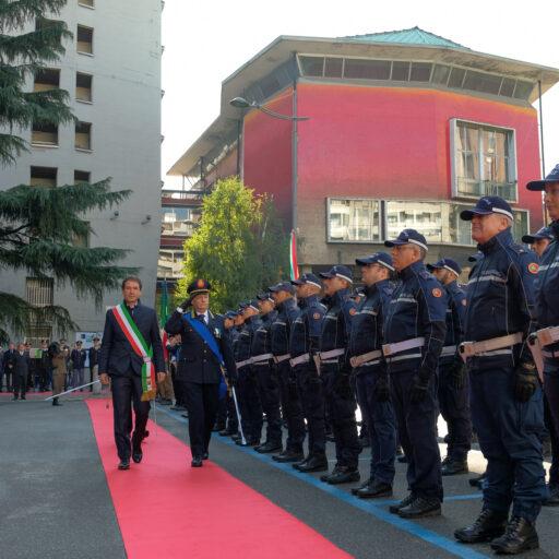 Area autonoma sicurezza e protezione civile