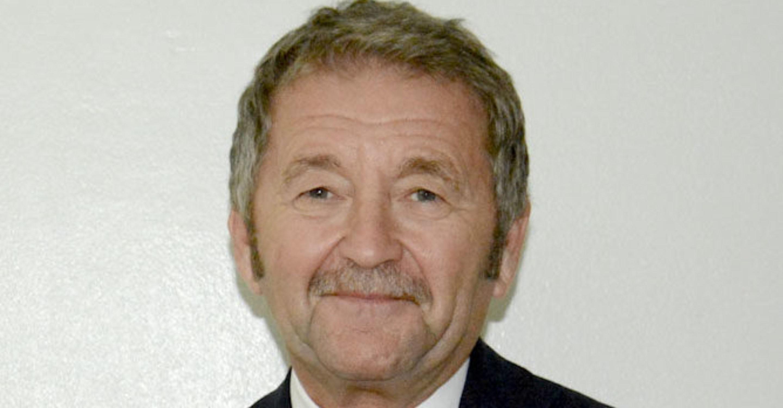 Presidente del Consiglio Comunale Giovanni Fiorino
