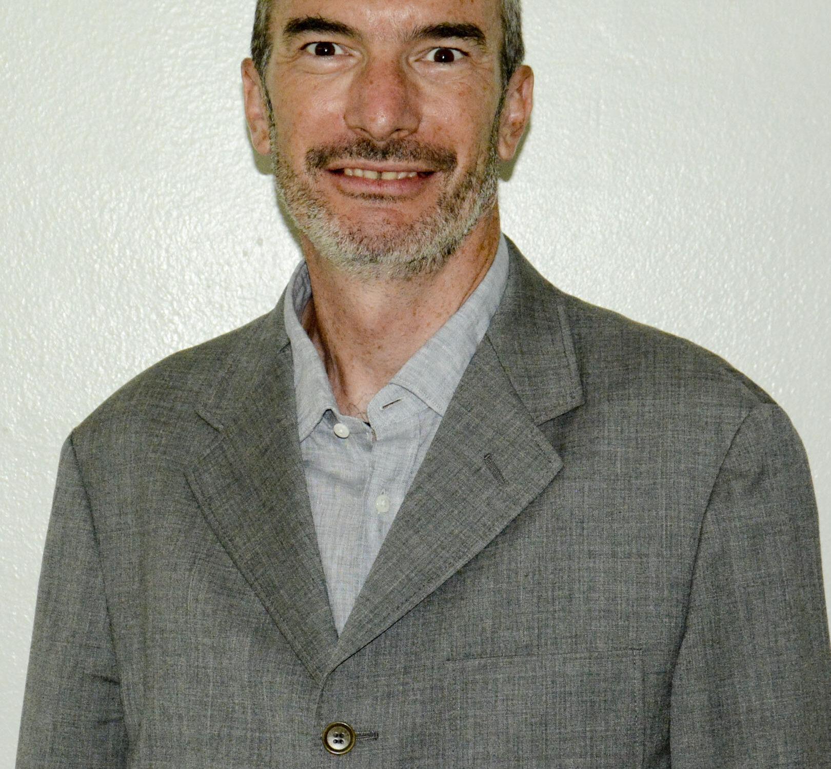 Consigliere comunale Pogliaghi Federico