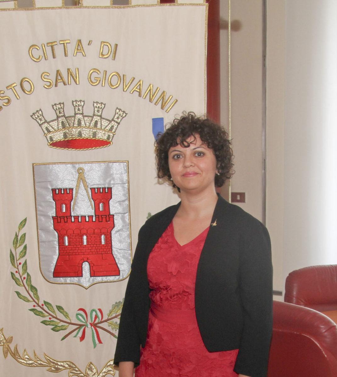 Magro Alessandra