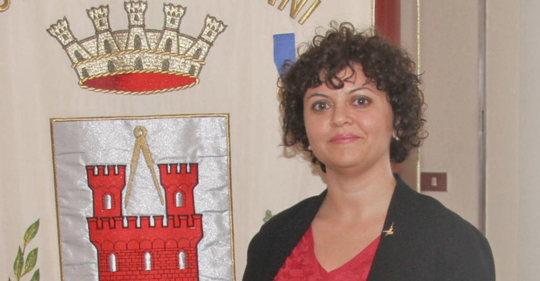 Alessandra Magro assessore