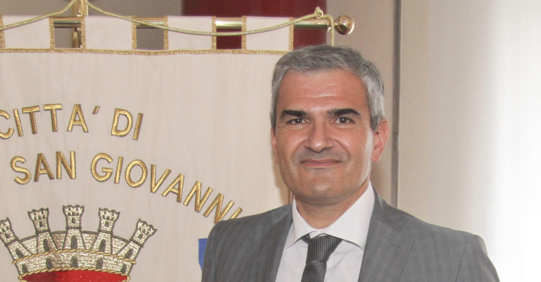 Antonio Lamiranda assessore