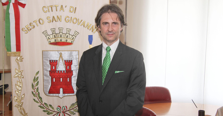 Assessore Claudio D'amico