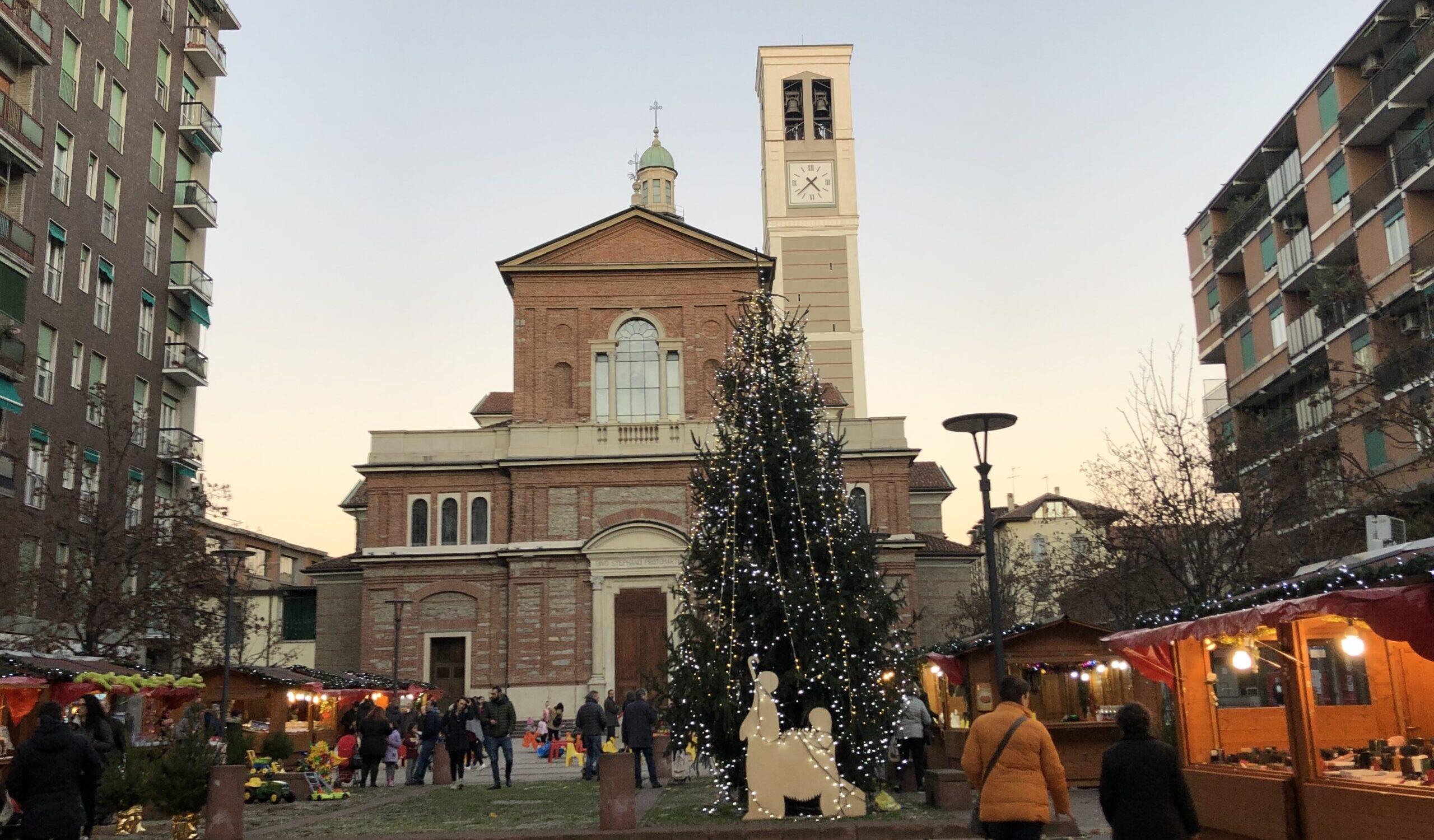 "Chiesa ""Santo Stefano"""