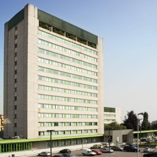 image Ospedale IRCCS Multimedica
