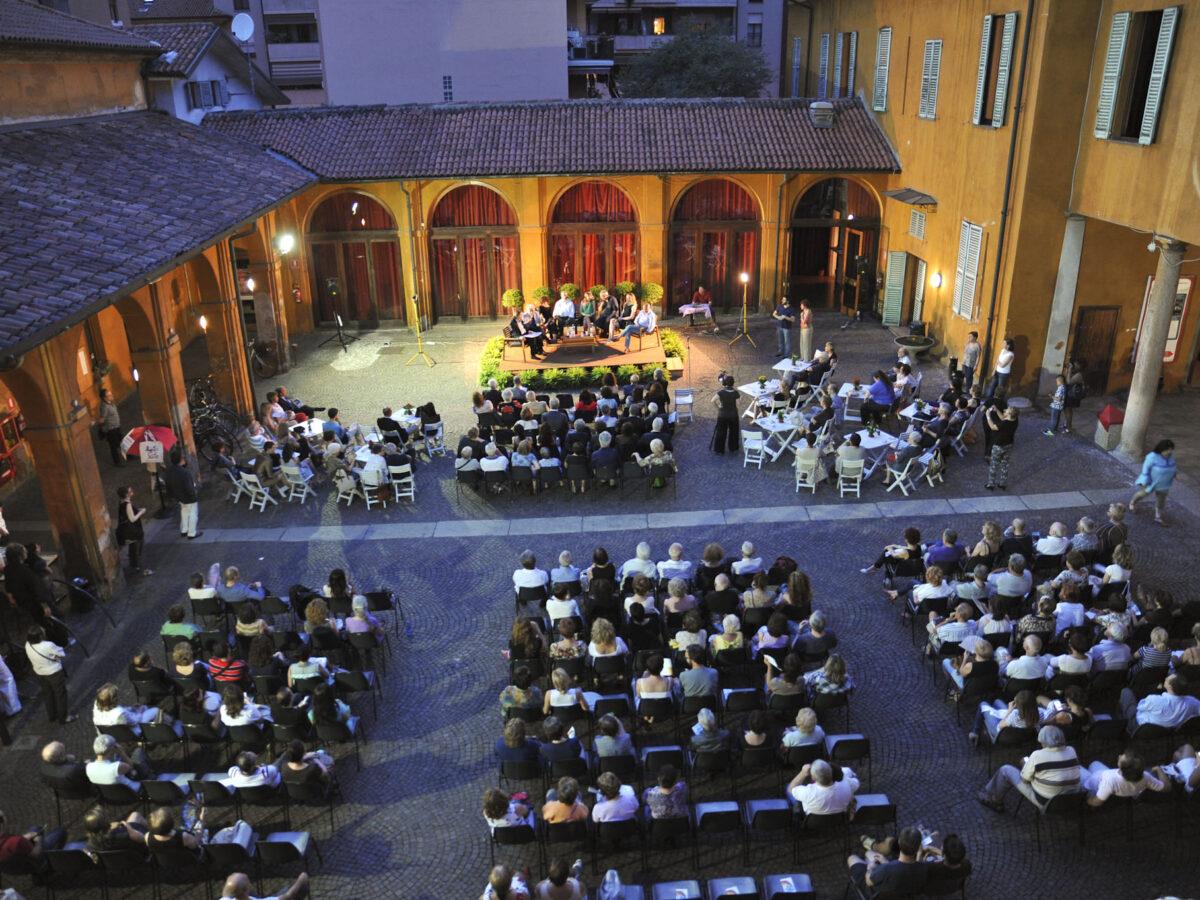 """Cultura, Comune incontra associazioni per costruire palinsesto estivo: """"Pronti a ripartire"""""""