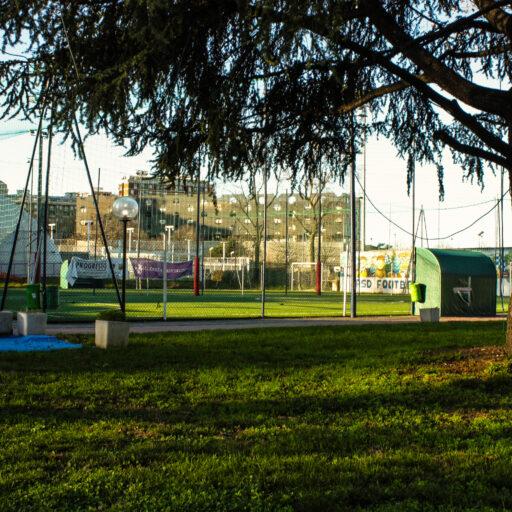 """image Centro sportivo """"Boccaccio"""""""