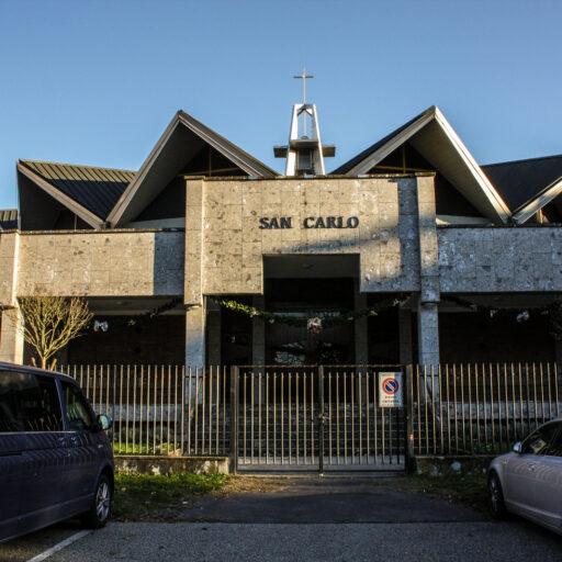 "image Chiesa ""San Carlo Borromeo"""