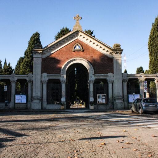 image Cimitero monumentale