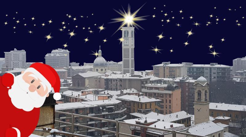 Un ricco programma digitale per gli eventi di Natale