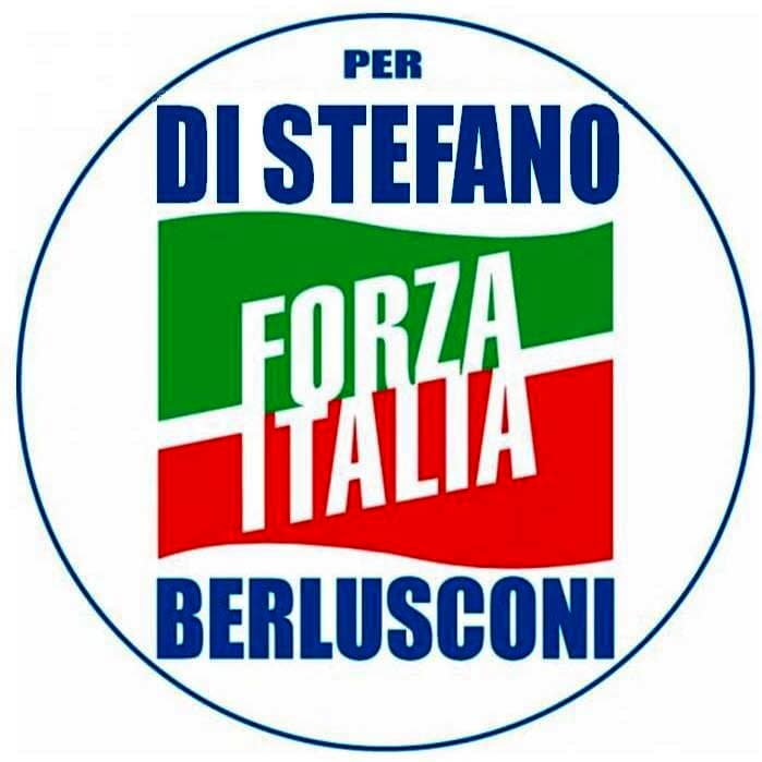 logo forza italia sesto di stefano
