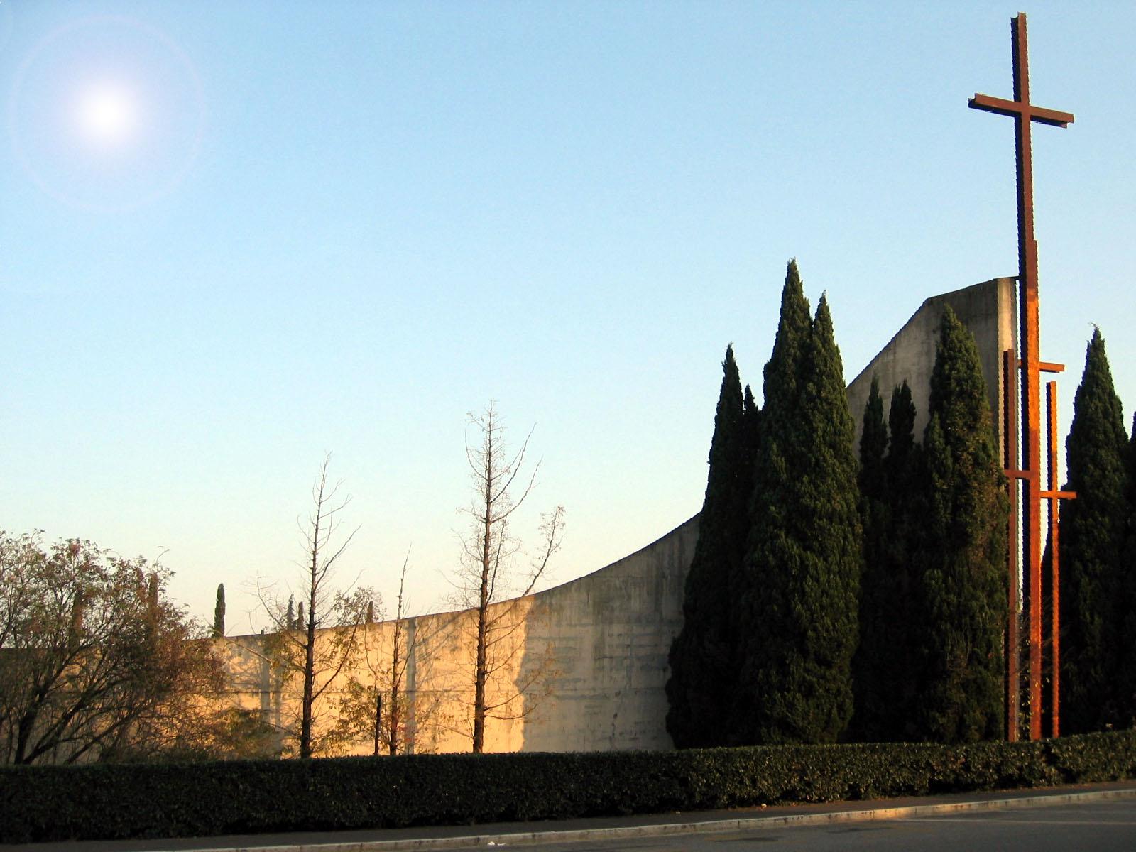 Cimitero nuovo