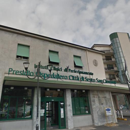 image Ospedale Città di Sesto San Giovanni