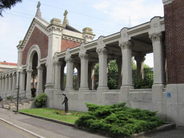 Aggiornamento piano regolatore cimiteriale e regolamento di polizia mortuaria