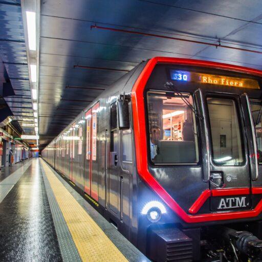 """image Stazione metropolitana """"Sesto 1° Maggio FS"""" M1"""