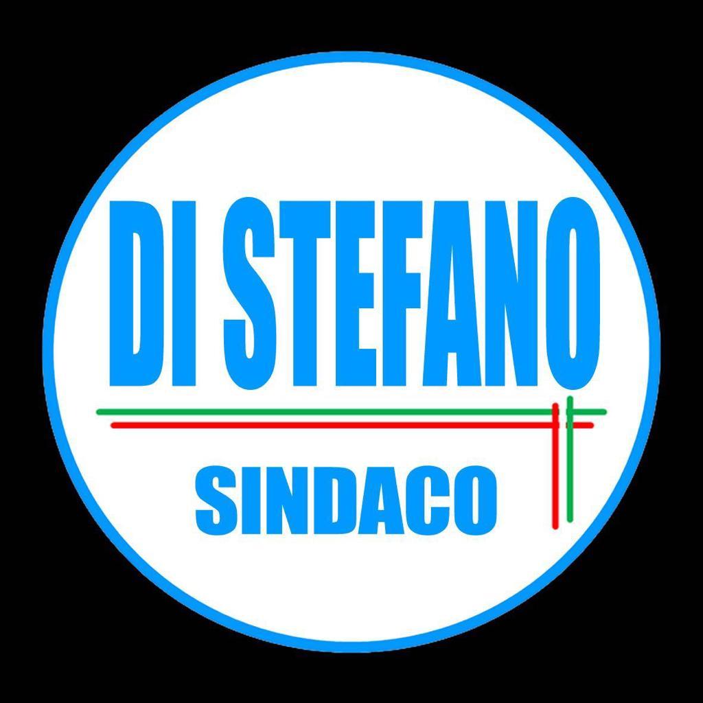 logo Di Stefano Sindaco