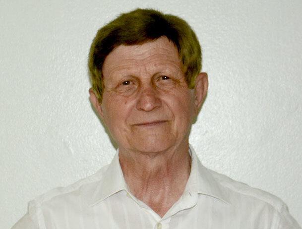 Consigliere comunale Rossano Pasquinelli