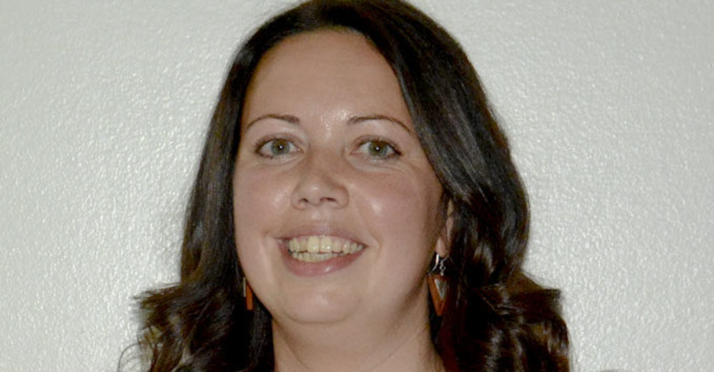 Consigliere comunale Roberta Perego