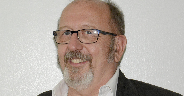 Consigliere comunale Mario Molteni