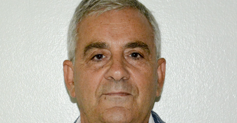 Consigliere comunale Tullio Attanasio