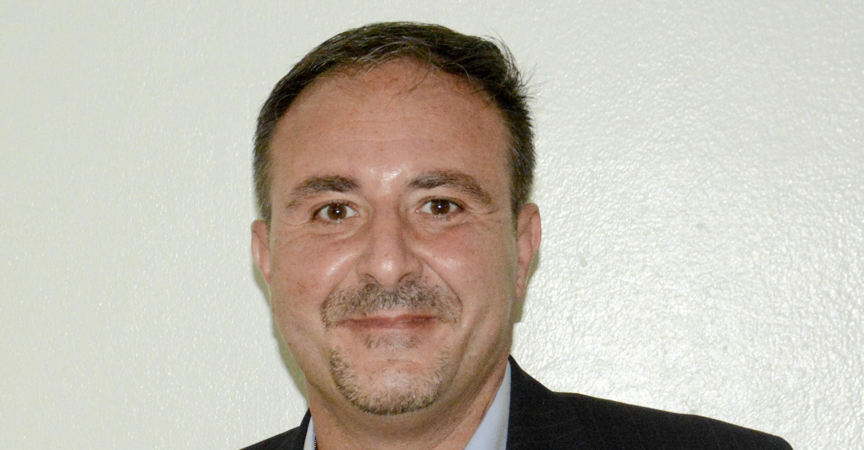 Consigliere comunale Vincenzo Di Cristo