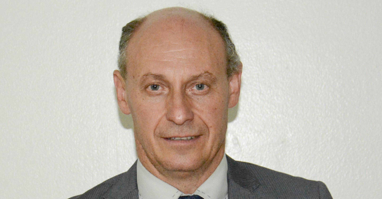 Consigliere comunale Sergio Valsecchi