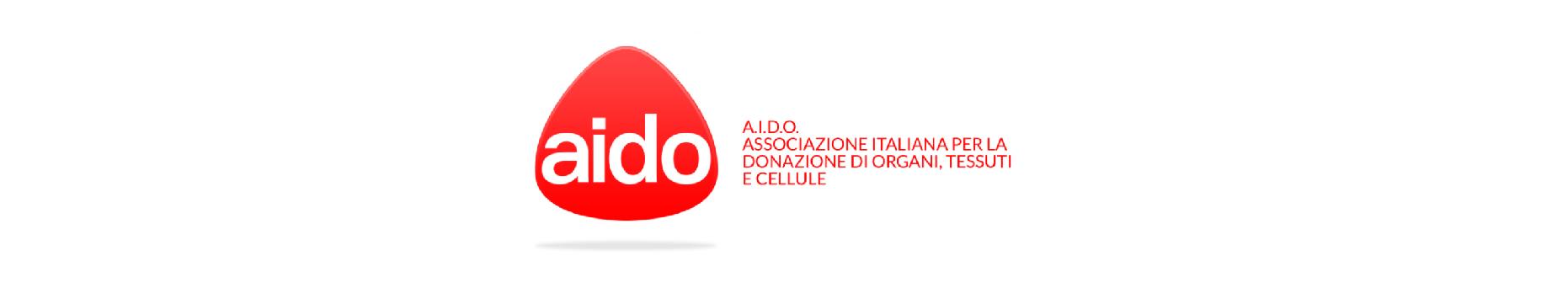 A.I.D.O. - Associazione Italiana Donatori Organi, tessuti e cellule ONLUS - logo