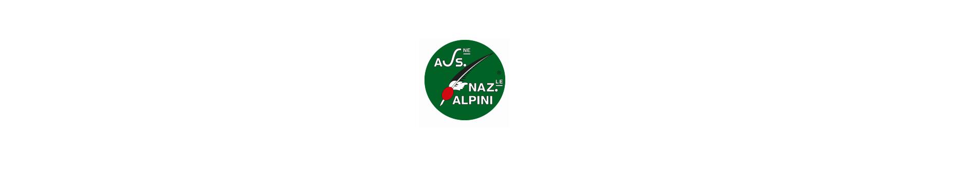 Associazione Nazionale Alpini - Gruppo Monte Ortigara - logo