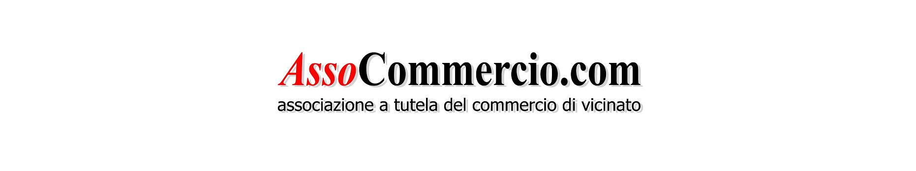 Associazione Assocommercio logo