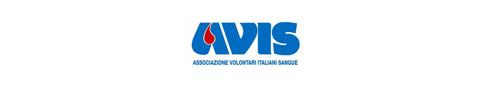 A.V.I.S. - Associazione Volontari Italiani del Sangue - logo