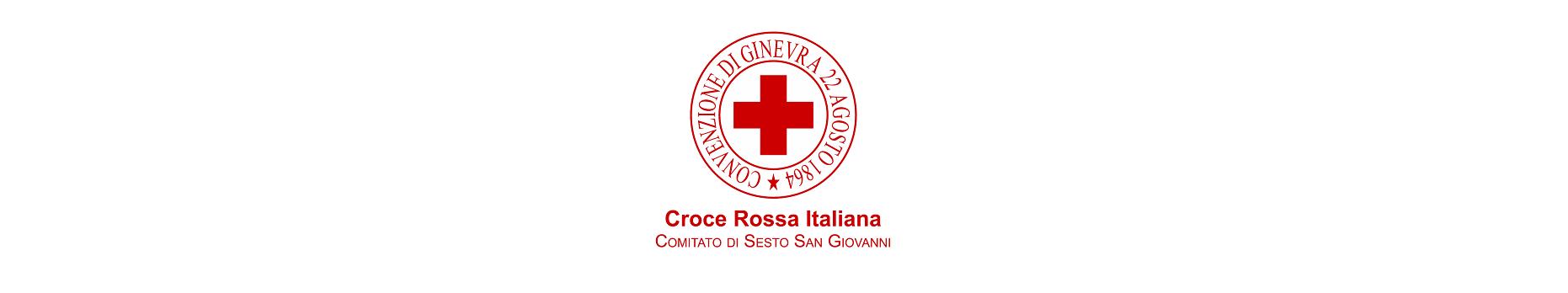 Associazione CRI - Croce Rossa italiana logo