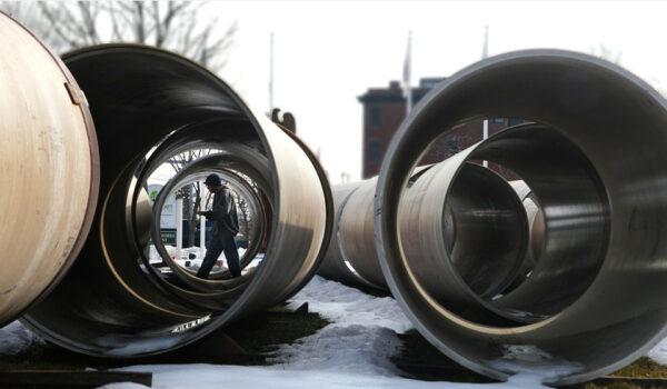CAP: lavori di potenziamento della fognatura in viale Edison