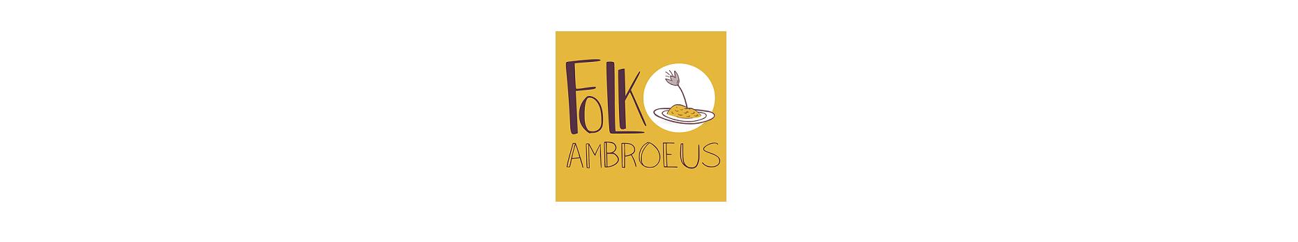 associazione Folk Ambroeus logo