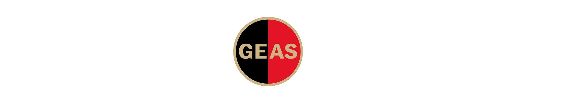 Associazione G.E.A.S. - Polisportiva ASD - Gruppo Escursionistico Atletico Sportivo - logo