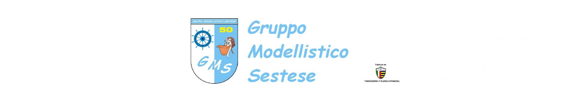 Associazione Gruppo Modellistico Sestese - logo