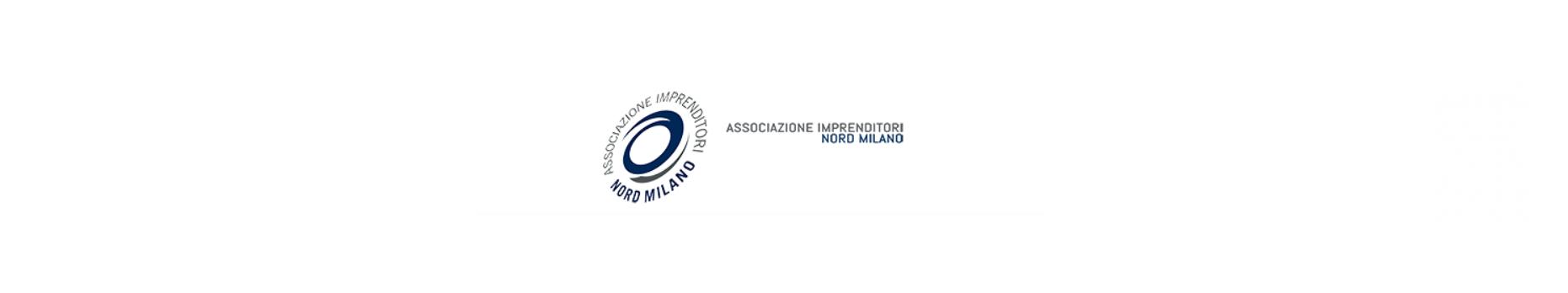 Associazione imprenditori nord Milano logo