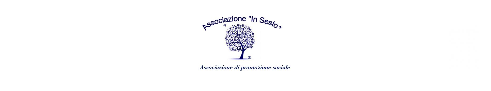 Associazione In Sesto logo
