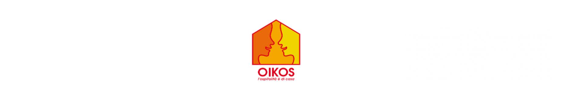 associazione Oikos Associazione di Volontariato ONLUS - logo