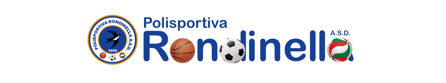 Associazione G.S. - Rondinella Volley ASD - logo