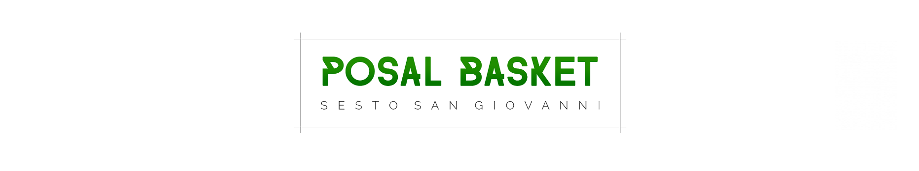 Associazione Basket Posal ASD logo