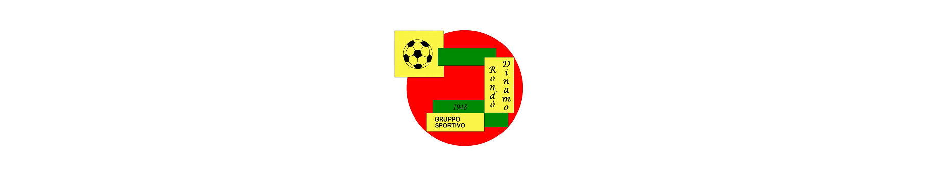 Associazione G.S. - Rondò Dinamo - logo