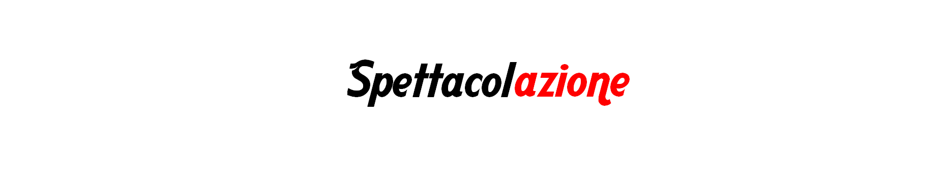 associazione Spettacolazione logo