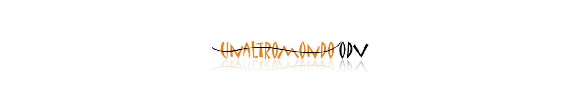 Associazione Un altro mondo ONLUS logo