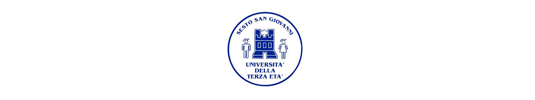 Associazione Università terza età Sesto San Giovanni - logo