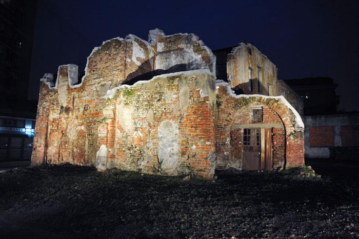 Ex monastero San Nicolao
