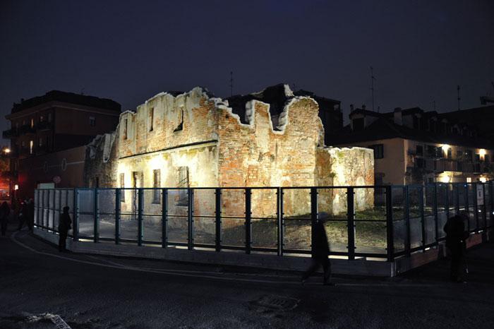 Ex monastero di San Nicolao